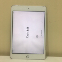 Used Ipad mini 4 # I cloud lock in Dubai, UAE