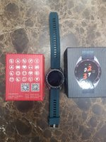Used New smart watch x10 in Dubai, UAE