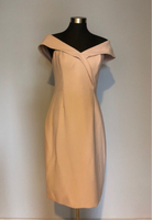 Used Reiss Cocktail Dress - Pastel pink  in Dubai, UAE