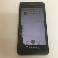 Blackberry z10 # screen defect only