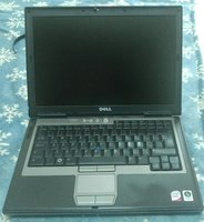 Used Dell D630 Laptop in Dubai, UAE