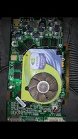 Used Nvidia ge force (6 series) 512mb in Dubai, UAE