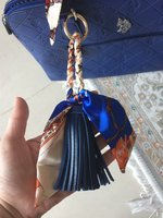 Used New bag or key charm in Dubai, UAE