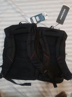 Used 2 Kingsons Waterproof Backpack with USB in Dubai, UAE
