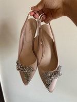 Used Aldo heels size 37 in Dubai, UAE