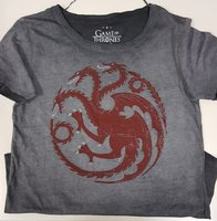 Game of Thrones Shirt (Dragon) 1pc