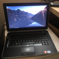 "Used Dell Latitude E6330 14"" laptop i5 SSD in Dubai, UAE"