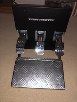 Used Thrustmaster t3pa pro  in Dubai, UAE