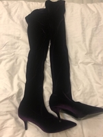 Used Brand new Zara woman boots in Dubai, UAE