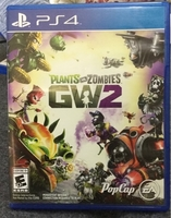 Used Plant vs Zombie GW2 ps4 in Dubai, UAE