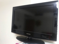 "Used Samsung LCD tv 26 "" in Dubai, UAE"