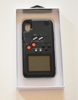 Used Game Console Back Case for IPhone X in Dubai, UAE
