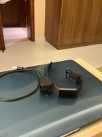 Used Fitbit 4 charge activity watch in Dubai, UAE