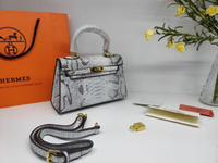 Used Hermes handbag  first class copy  in Dubai, UAE