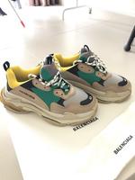 Used Balenciaga Triple S in Dubai, UAE