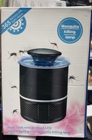 Used Mosquito killer lamp with led light  in Dubai, UAE