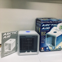Used Mini Portable Evaporative Air cooler in Dubai, UAE