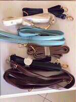 New adjustable straps for bags