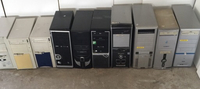 Used Bundle desktop pc 30 dhs each  in Dubai, UAE