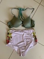 Used Swimsuit s-m in Dubai, UAE