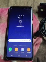 Used S8 plus in Dubai, UAE