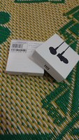 Used 2 pcs xiaomi mi headphone sf in Dubai, UAE
