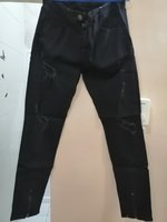 Used Black jeans in Dubai, UAE