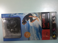 Action Cam - China made