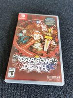 Used Dragon Marked for Death SWITCH in Dubai, UAE