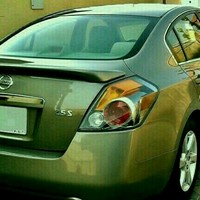 Used NISAN ALTIMA in Dubai, UAE