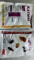 Used Bed bugs and cockroaches powder in Dubai, UAE