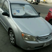 Used KIA CERATO SINGLE OWNER GCC PASSING DONE LOW MILAGE URGENT SALE GCC EXTRA NEAT AND CLEAN in Dubai, UAE