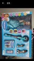 Used New intelligent Frozen recording doll in Dubai, UAE