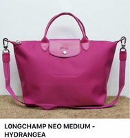 Used Longchamp neo Original in Dubai, UAE