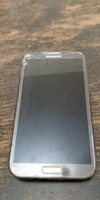 Used Samsung Note 2 not working in Dubai, UAE