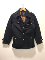 Used NEW Slim Warm Women Jacket Size M Black in Dubai, UAE