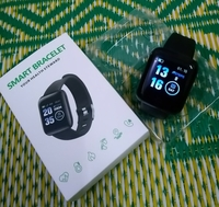 Used Smart bracelet new.. in Dubai, UAE
