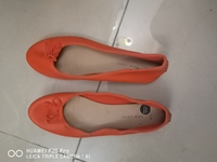 Used Two doll shoes size 40 and 38 in Dubai, UAE