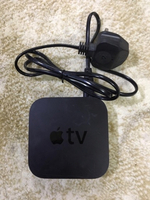 Used Apple TV 3rd generation without remote  in Dubai, UAE
