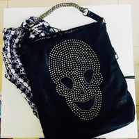 Used Alexander McQueen bag in Dubai, UAE