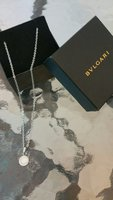 Used BVLGARI necklace new in Dubai, UAE