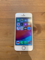 Used iPhone 5s 64gb With face time in Dubai, UAE