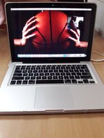 "Used Macbook Pro13.3"" core i5,4gb ram,275 ssd in Dubai, UAE"