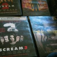 Used 4 Scary Movies in Dubai, UAE
