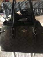 Used Coach Bag for Aed 300 only in Dubai, UAE
