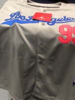 Used Los angeles baseball jersey  in Dubai, UAE