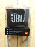 JBL go use like new