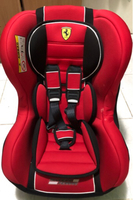 Used Scuderia Ferrari Car Seat in Dubai, UAE