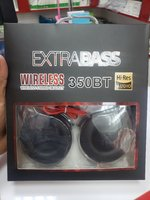 Used Extra Bass Headset (350BT) in Dubai, UAE