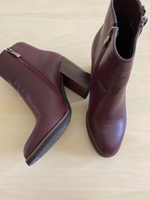 Used Leather boots in Dubai, UAE